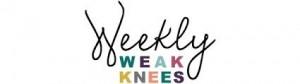 weak knees