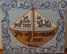 catchers of men