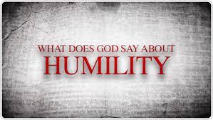 hearing the humble