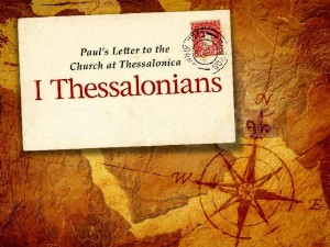 Thessalonians