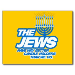 Jews Better