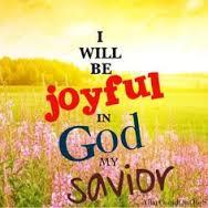 God My Savior