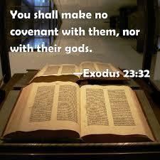 make no covenant