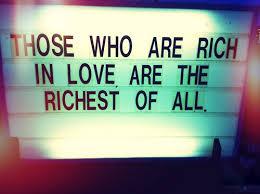 rich love