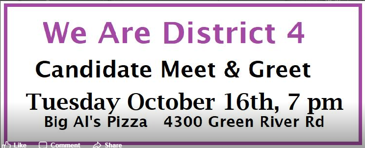 We are district 4 meet and greet doug husen business mind we are district 4 meet and greet m4hsunfo